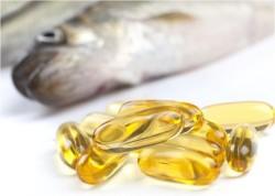 рыбий жир или льняное масло